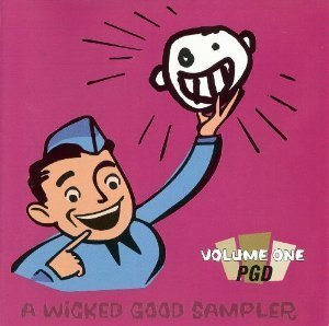 Wicked Good Sampler Vol. 1 Wicked Good Sampler