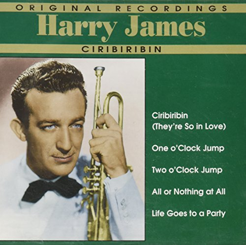 Harry James Ciribiribin