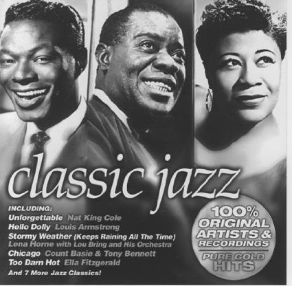 Various Artists Classic Jazz