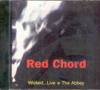 Red Chord Wicked Live At The Abbey