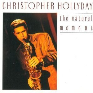 Hollyday Christopher Natural Moment