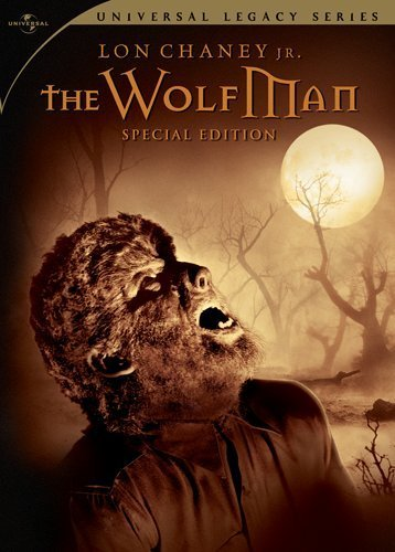 Wolf Man (1941) Wolf Man (1941) Special Ed. Nr Incl. Movie Cash