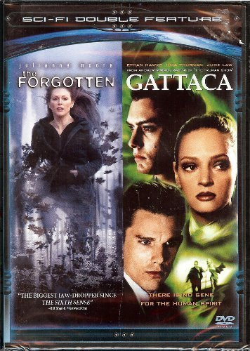 Forgotten Gattaca Sci Fi Double Feature