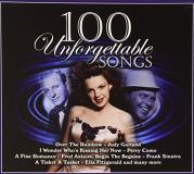 100 Unforgettable Songs 100 Unforgettable Songs