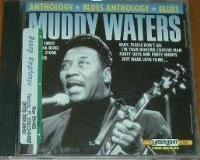 Waters Muddy Blues Anthology