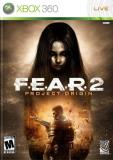 X360 Fear 2 Project Origin