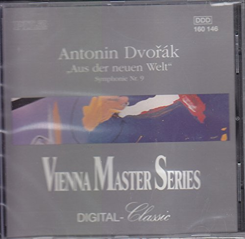 A. Dvorak Sym 9 Conducted By H. Adolph