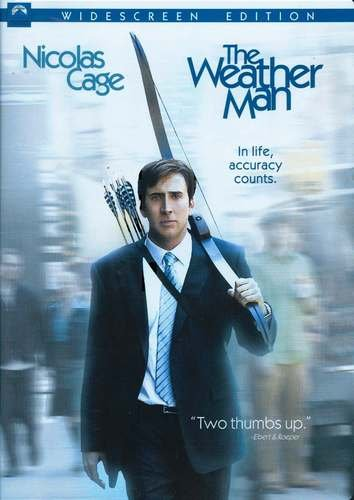 Weather Man (2005) Weather Man (2005)