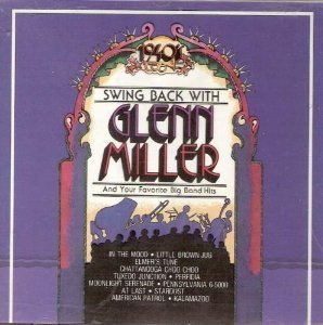 Glenn Miller Swing Back With