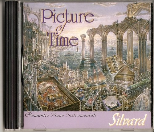 Silvard Picture Of Time