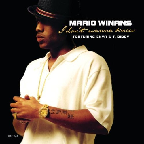 Mario Winans I Don't Wanna Know