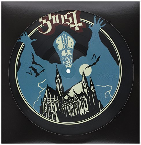 Ghost Opus Enonymous Picture Disc