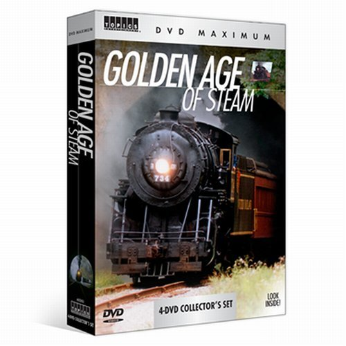 Golden Age Of Steam Golden Age Of Steam Nr