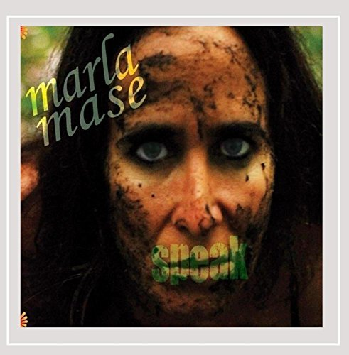 Marla Mase Speak