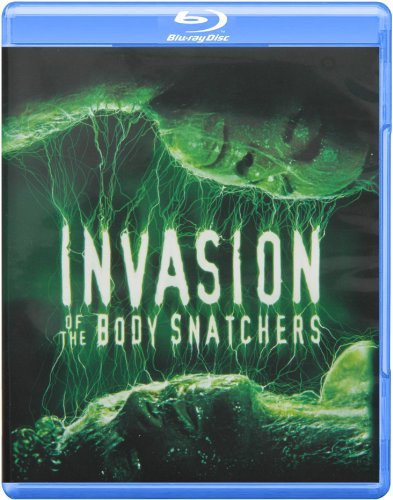 Invasion Of The Body Snatchers Invasion Of The Body Snatchers Blu Ray Ws Invasion Of The Body Snatchers