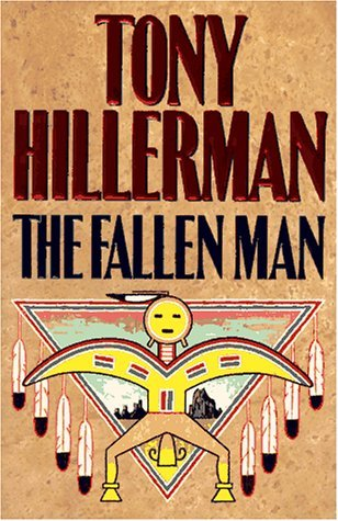 Tony Hillerman The Fallen Man