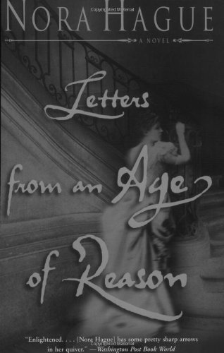 Nora Hague Letters From An Age Of Reason