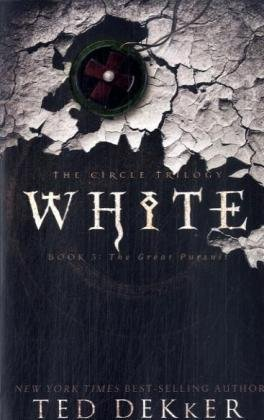 Ted Dekker White (the Circle Trilogy Book 3) (the Lost Histo