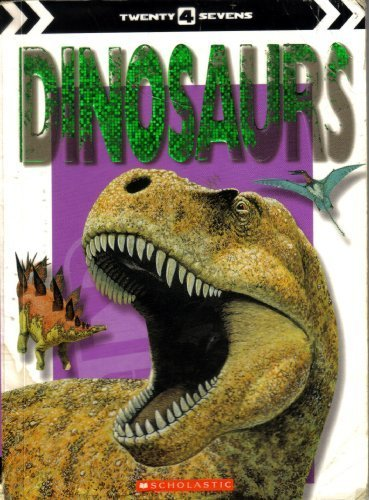 Tangerine Press Dinosaurs