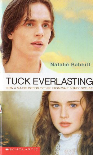 Natalie Babbitt Tuck Everlasting Literature Circle Edition