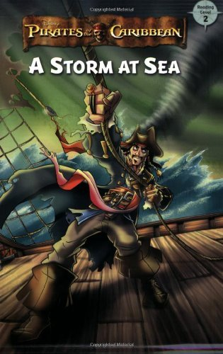 Bess Bones Pirates Of The Caribbean A Storm At Sea