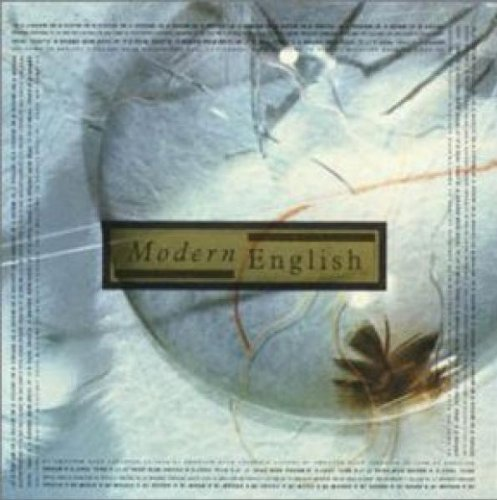 Modern English Ricochet Days Import Incl. Bonus Tracks