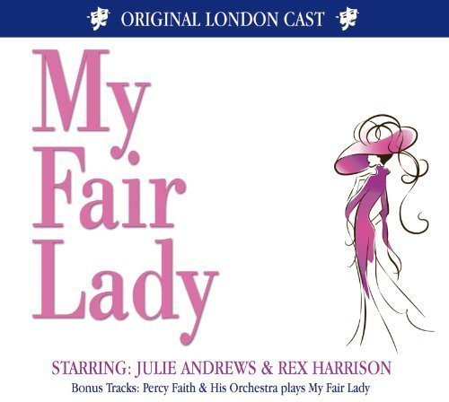 My Fair Lady Original London Cast Import Gbr