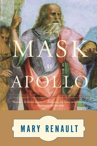 Mary Renault The Mask Of Apollo