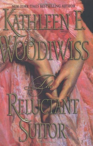 Kathleen E. Woodiwiss Reluctant Suitor The