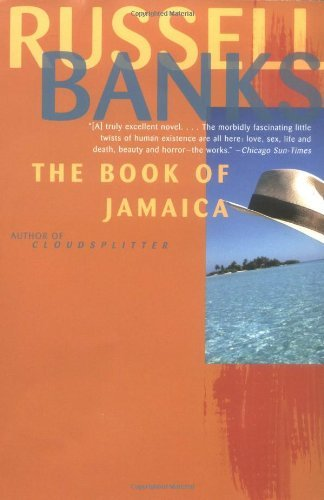 Russell Banks Book Of Jamaica