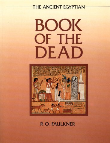raymond-o-faulkner-ancient-egyptian-book-of-the-dead-the-univ-of-texas-p