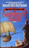 Margaret Weis Serpent Mage