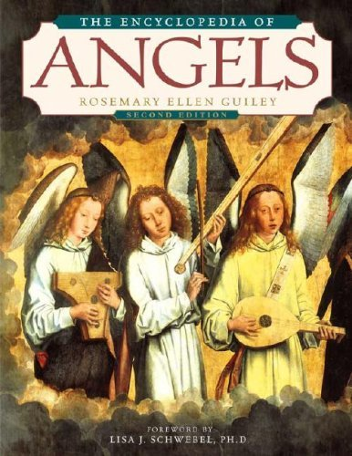 Rosemary Ellen Guiley The Encyclopedia Of Angels Second Edition 0002 Edition;