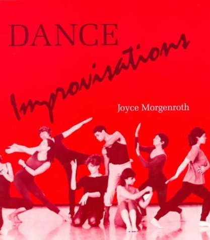 Joyce Morgenroth Dance Improvisations