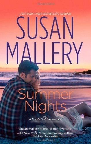 Susan Mallery Summer Nights Original