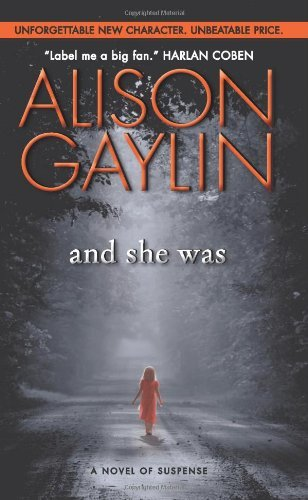 Alison Gaylin And She Was A Novel Of Suspense