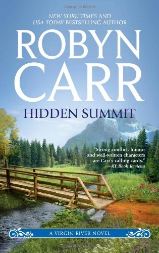 Robyn Carr Hidden Summit