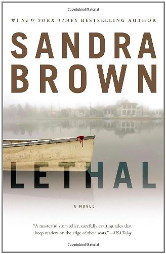 Sandra Brown Lethal