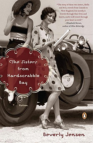 Beverly Jensen The Sisters From Hardscrabble Bay Fiction