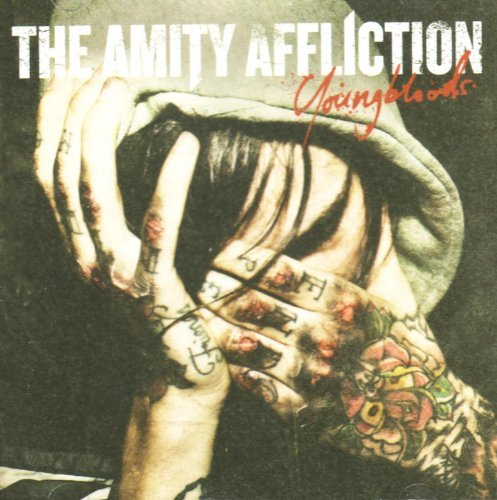 Amity Affliction Youngbloods Import Aus
