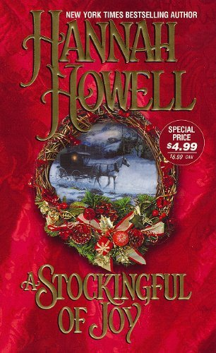 Hannah Howell A Stockingful Of Joy