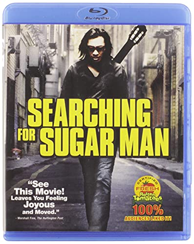Searching For Sugar Man Searching For Sugar Man Blu Ray Aws Pg13