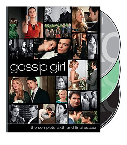 Gossip Girl 6th & Final Season DVD Nr 3 DVD
