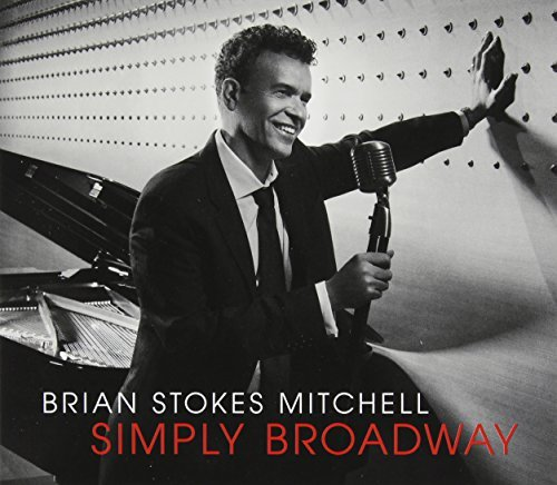 Brian Stokes Mitchell/Simply Broadway