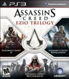 Ps3 Assassins Creed Ezio Trilogy Ubisoft M