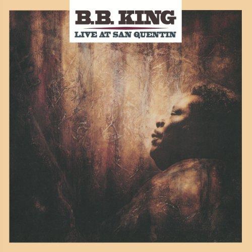 B.B. King/Live At San Quentin@Import-Eu