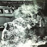 Rage Against The Machine Rage Against The Machine Explicit Version Lp