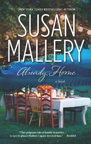 Susan Mallery Already Home Original