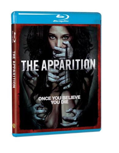Apparition Greene Stan Blu Ray Ws R Incl. DVD Uv