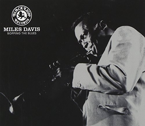 Miles Davis Bopping The Blues